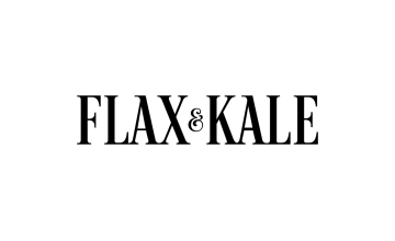 Flax And Kale